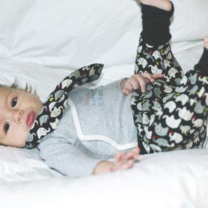 Sarouel bébé